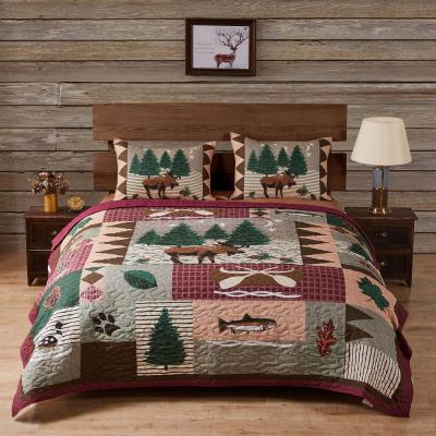 Queen Quilts Bedding Sets The Home Depot