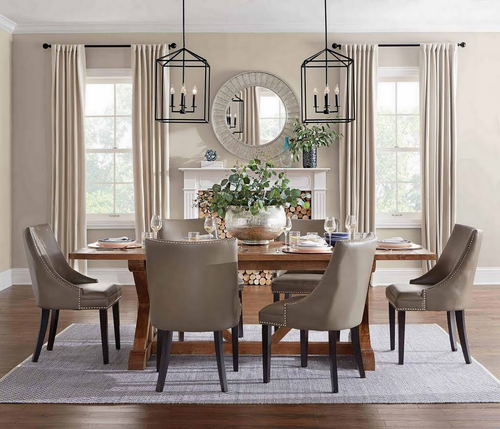 Classic Dining Room Sets Cheap