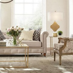 Old World Living Room Design High End Chairs For The Global Home Depot