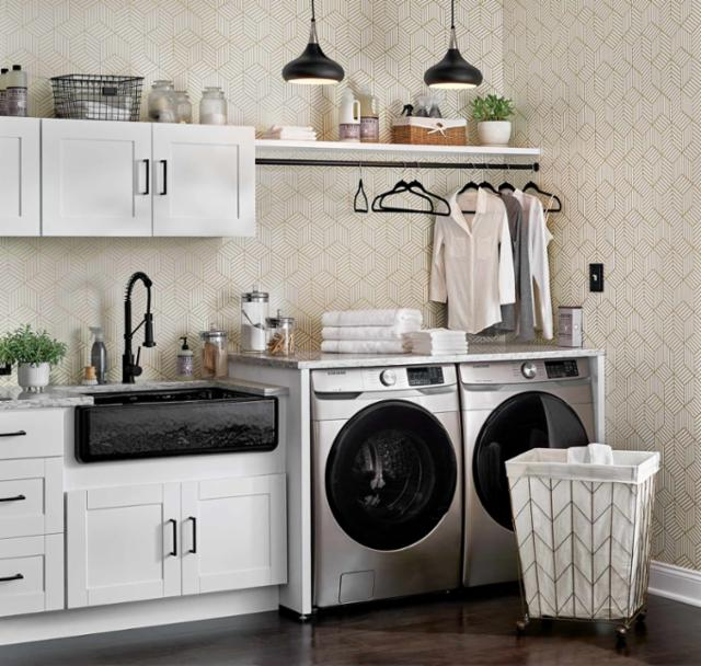 explore laundry room styles for your home