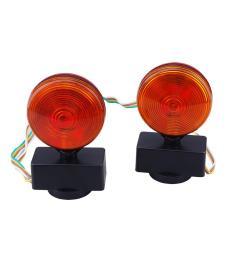max load 12 volt magnetic towing light kit [ 1000 x 1000 Pixel ]