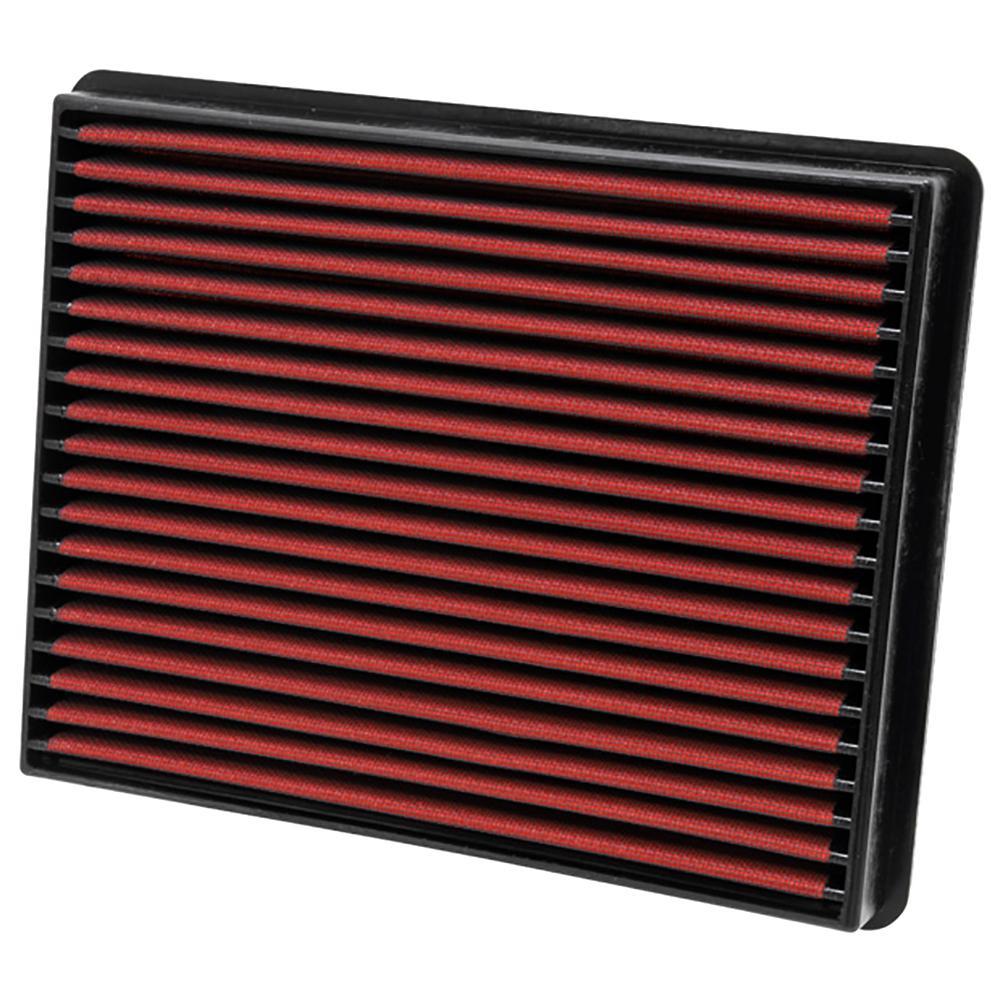 hight resolution of silverado sierra avalance tahoe yukon 12 625in o s l x 10in o s w x 1 75in h dryflow air filter