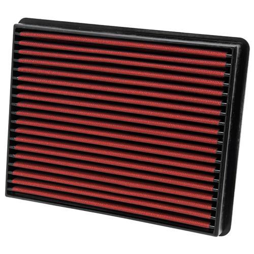 small resolution of silverado sierra avalance tahoe yukon 12 625in o s l x 10in o s w x 1 75in h dryflow air filter