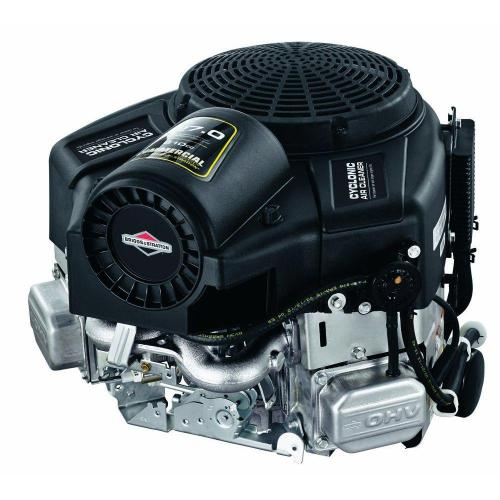 small resolution of briggs stratton 27 hp commercial turf series vertical gas engine