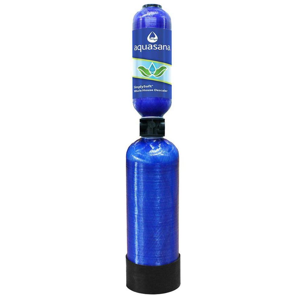 hight resolution of replacement simplysoft 600 000 gal whole house salt free water softener