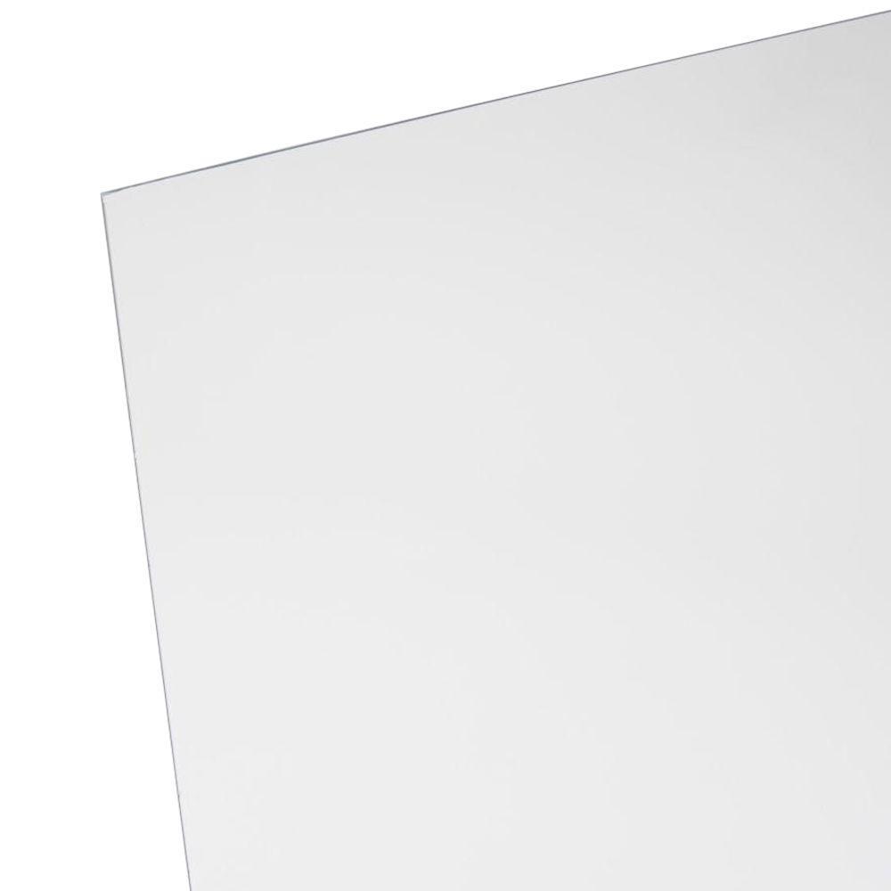 Painting Acrylic Plastic Sheet