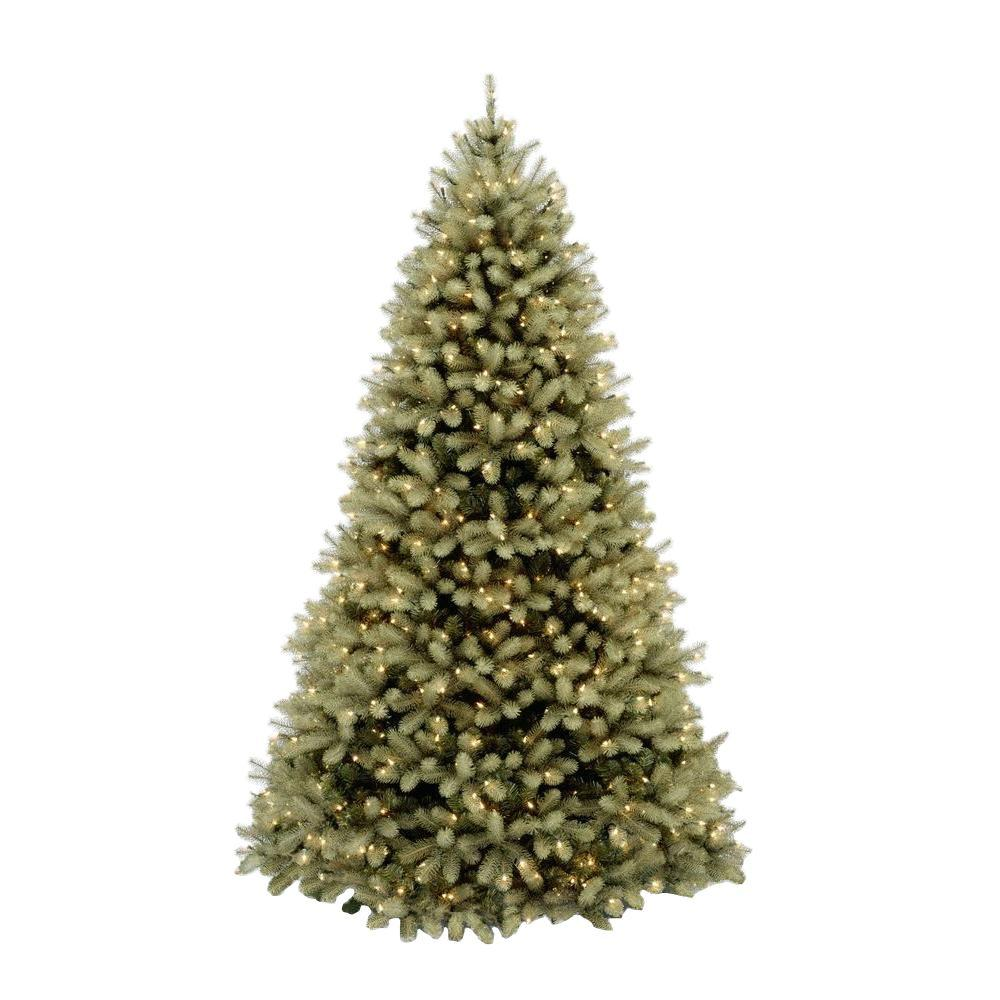 Home Accents Artificial Christmas Trees