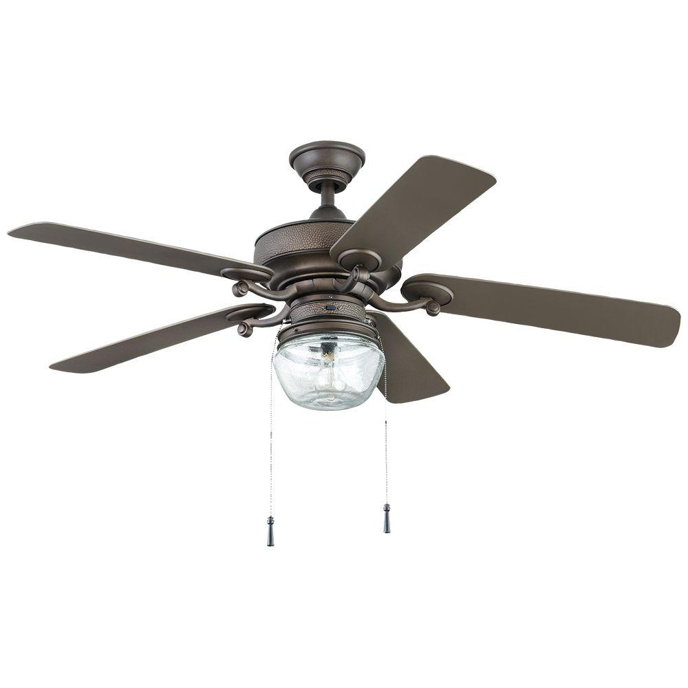 Home Decorators Collection Bromley 52 in. LED Indoor