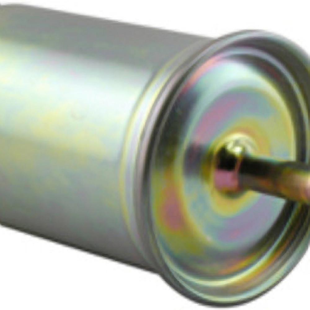 medium resolution of fuel filter fits 2000 2010 ford focus ecosport