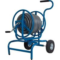 Jackson 400 ft. Swivel Hose Reel-2517200 - The Home Depot
