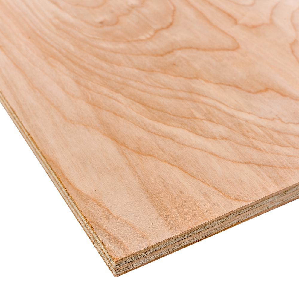 Purebond Plywood Home Depot