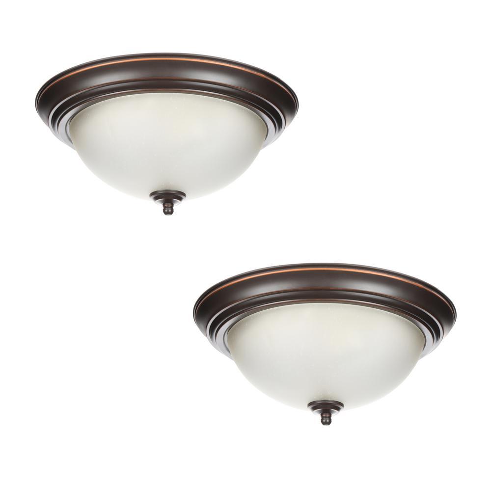 modern flush mount lighting home depot