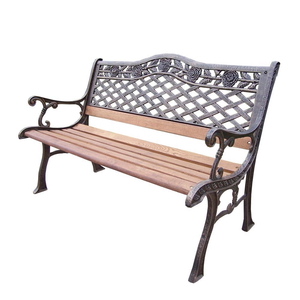 25 diy garden bench ideas free plans for outdoor benches