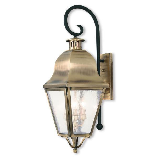 outdoor lamps antique # 5