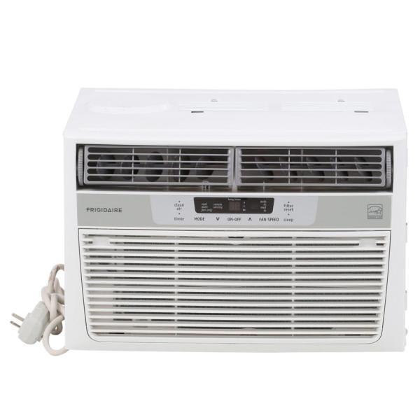 Frigidaire 8000 BTU Window Air Conditioner with Remote
