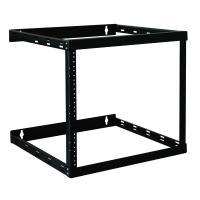 Tripp Lite Wall Mount 2-Post Open Frame Rack Cabinet 8U ...