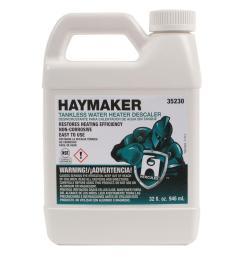 haymaker tankless water heater descaler [ 1000 x 1000 Pixel ]