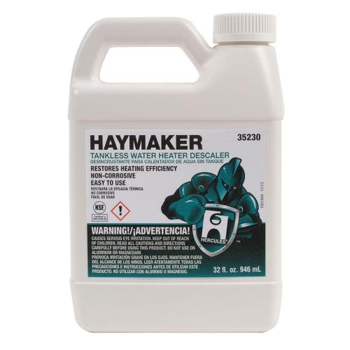 small resolution of haymaker tankless water heater descaler