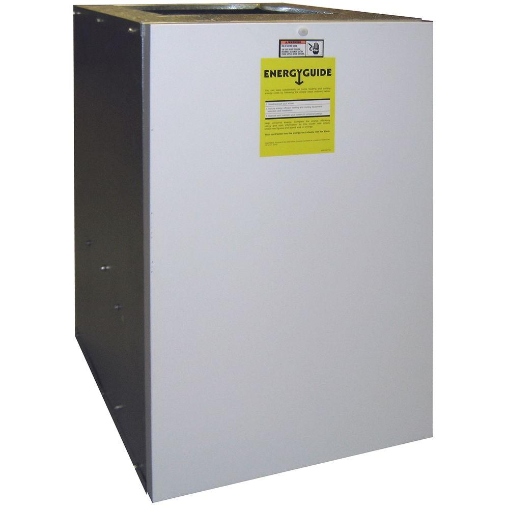 Winchester 51,180 BTU Mobile Home Electric Furnace with X