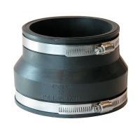 UPC 018578000162 - Fernco Drain Tubes & Fittings 4 in ...