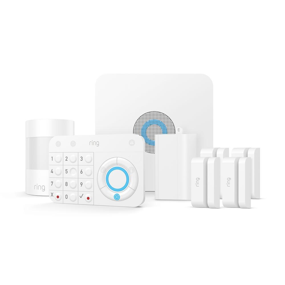 medium resolution of ring alarm home security kit home depot exclusive 4k11 s70enh the alarm system wiring 10 10 from 79 votes alarm system wiring 3 10 from