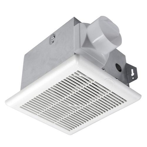 small resolution of hampton bay 70 cfm no cut ceiling mount exhaust bath fan bpt13 13d 1 bathroom ceiling light fixtures on hampton bay ventilation fan wiring