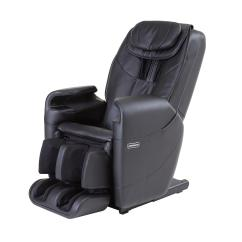 The Best Massage Chair Car Seat Office Johnson Wellness Black Faux Leather Reclining J5600
