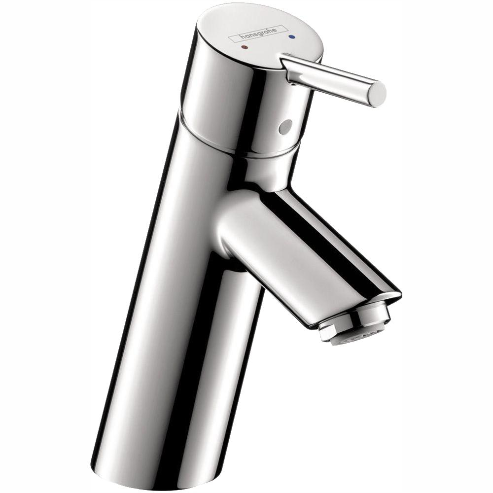 hansgrohe focus s single hole chrome faucet