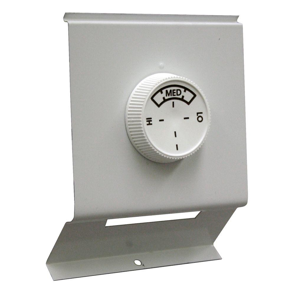 medium resolution of fahrenheat non programmable unit mounted electric baseboard thermostat