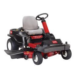 toro timecutter sw5000 50 in 24 5 hp v twin zero turn riding mower [ 1000 x 1000 Pixel ]
