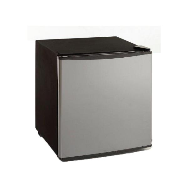 Avanti 1.7 Cu. Ft. Mini Refrigerator In Stainless Steel-ar17t3sis - Home Depot