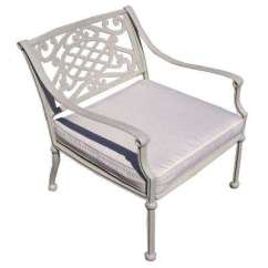 Beach Chairs Home Depot Chair Cushion For Elderly Sand Patio Furniture The Tacoma Aluminum Outdoor Deep Seat Lounge With Oatmeal Cushions