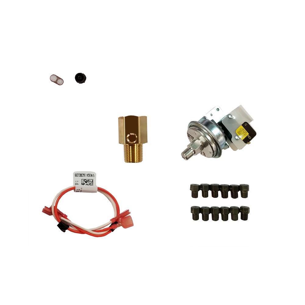 medium resolution of propane conversion kit for royalton single stage gas furnaces