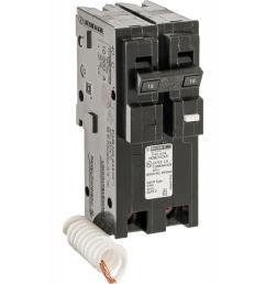 square d homeline 15 amp 2 pole combination arc fault circuit besides 30 2 pole breaker on 2 pole 40 amp circuit breaker wiring [ 1000 x 1000 Pixel ]