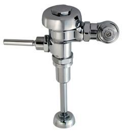 186 1xl regal 1 0 urinal flush valve [ 1000 x 1000 Pixel ]