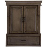 Home Decorators Collection Naples 26-3/4 in. W Bathroom ...