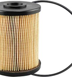 fuel filter fits 2002 2010 dodge ram 2500 ram 3500 ram 2500 ram 3500 [ 1000 x 1000 Pixel ]