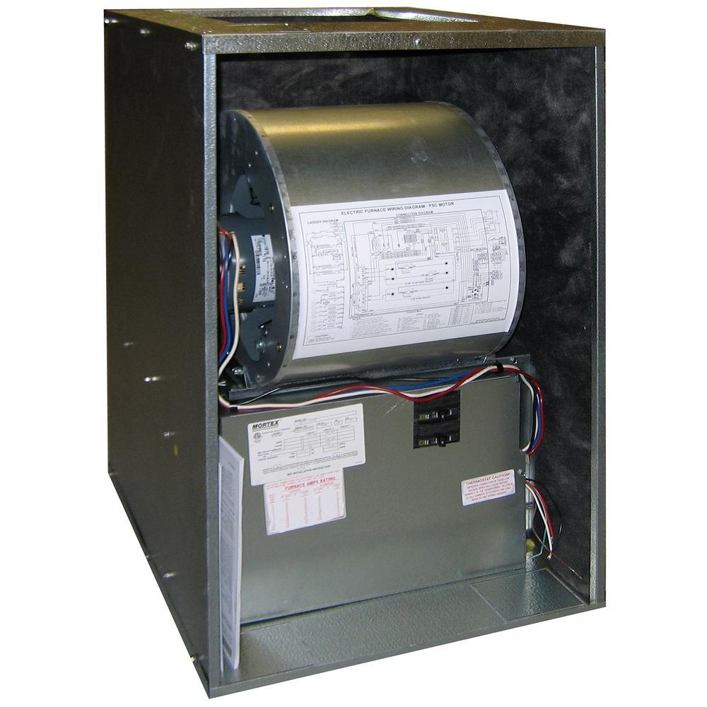hight resolution of winchester 67 372 btu mobile home electric furnace wefc 2048 the home depot