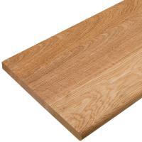 11-1/2 x 48 in. Red Oak Solid Edge Glued Tread-8430R-048 ...