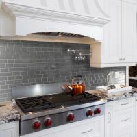 Peel Stick Backsplash - Home Design