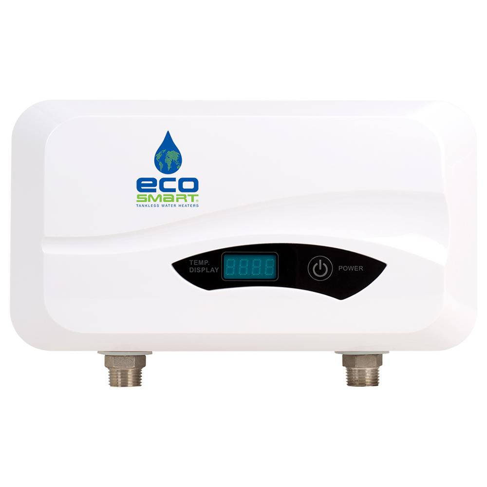 hight resolution of this review is from 5 5 kw 1 0 gpm point of use electric tankless water heater