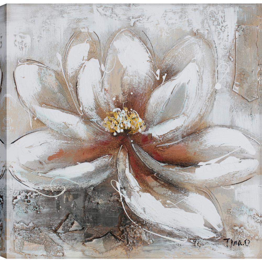 white flower love blossoms