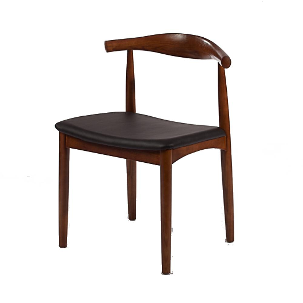 Walnut Dining Chair Walnut Hansen Dining Chair
