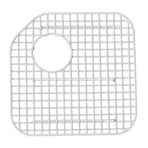 ROHL Allia 16-13/16 in. x 16-13/16 in. Wire Sink Grid for