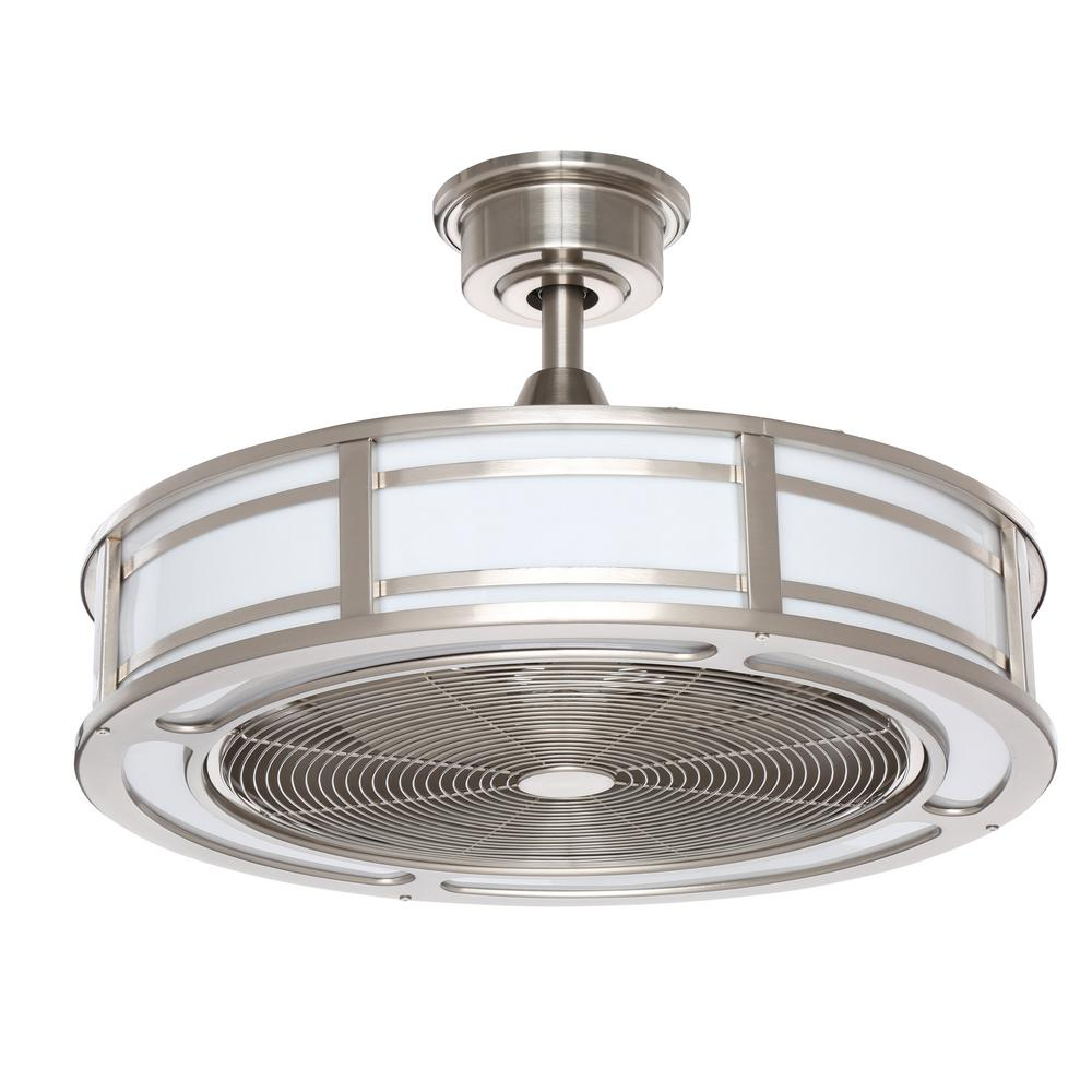 Home Decorators Collection Brette 23 in. LED Indoor