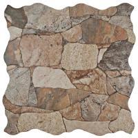 Merola Tile Attica Gris 17-3/4 in. x 17-3/4 in. Ceramic ...