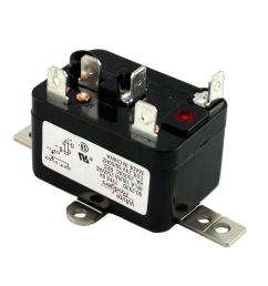 24 volt coil voltage spdt rbm type relay [ 1000 x 1000 Pixel ]