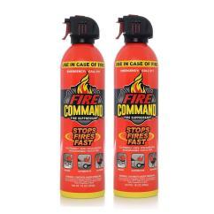 Kidde Kitchen Fire Extinguisher Mobile Island 5-b:c Automobile Dry Powder ...