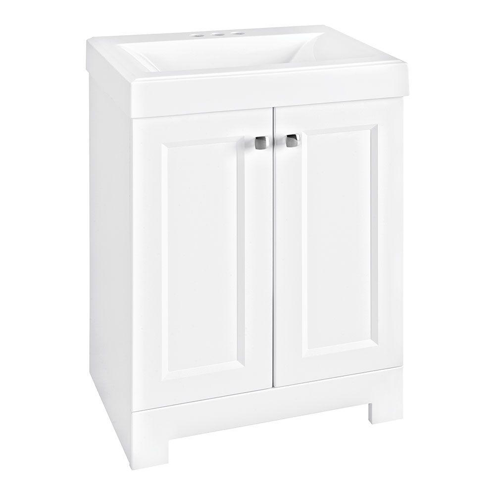 Yosemite Home Decor Vanity