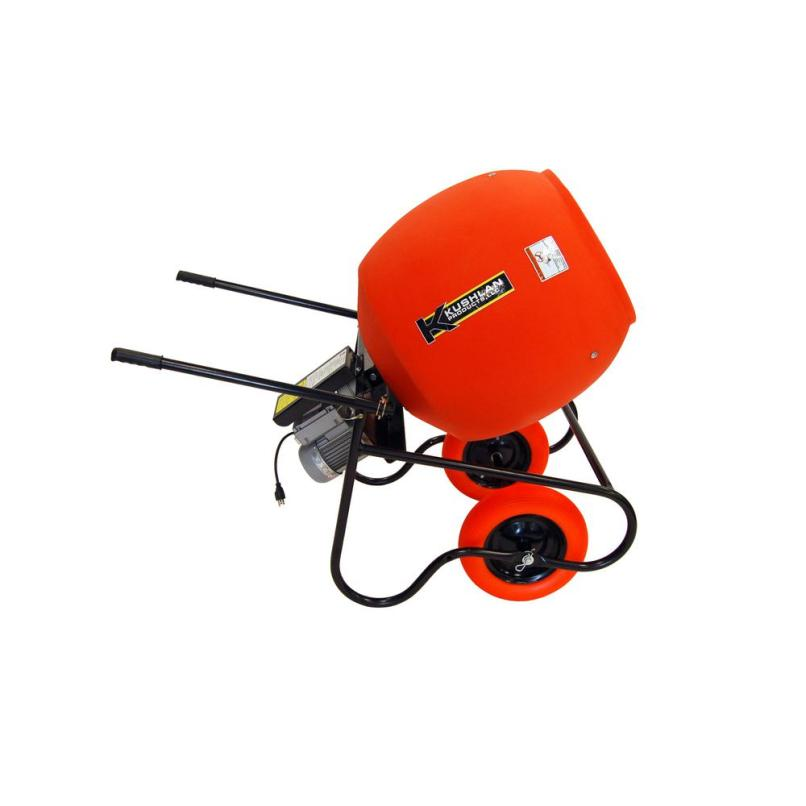 3 4 Hp 120 Volt Motor Direct Drive Cement